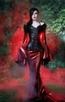 Ladies Gothic Fashion (9)