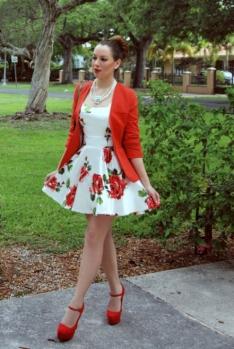 Short Skirt (1)