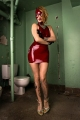 Luscious Lusty Latex Ladies (13)