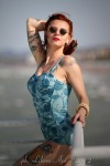 Rockabilly Pin-up (3)