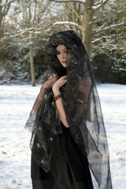Stylish Gothic Ladies (13)
