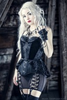 Stylish Gothic Ladies (4)