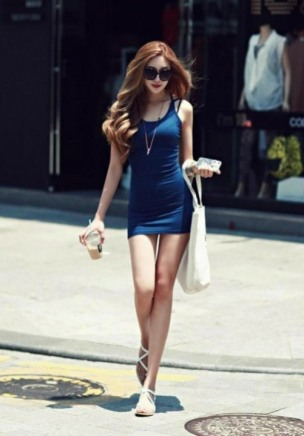 Short Skirts, High Heels (19)