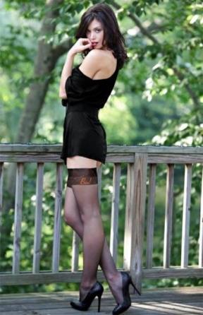 Short Skirts, High Heels (2)