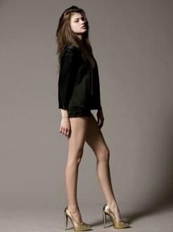 Short Skirts, High Heels (34)