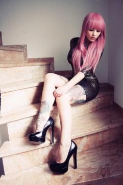 Short Skirts, High Heels (36)