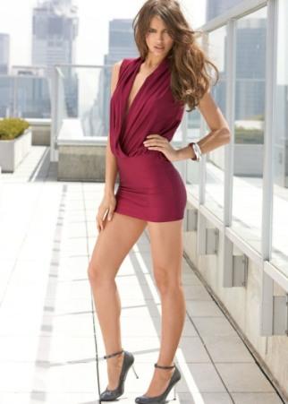 Short Skirts, High Heels (8)