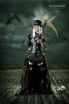 Steampunk Ladies With Attitude (18)