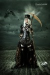 Steampunk Ladies With Attitude (18)