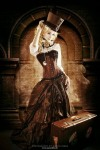 Steampunk Ladies With Attitude (20)