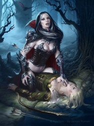 Vampires And Other Nightlife (6)