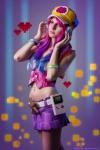 Arcade Miss Fortune – League of Legends