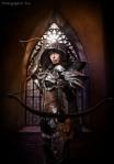Demon Hunter - Freia Raven