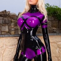 A Lot Of Latex Ladies