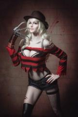 Freddy (Cute version)