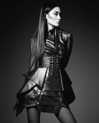 Real Leather Ladies (10)