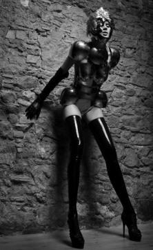 Real Leather Ladies (14)