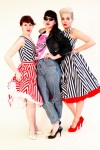 Rockabilly Pin-up (16)