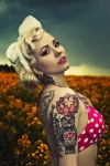 Rockabilly Pin-up (28)
