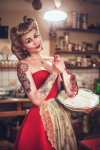 Rockabilly Pin-up (29)