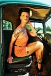 Rockabilly Pin-up (32)