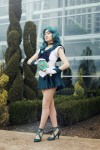 Sailor Neptune – Sailor Moon