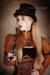 Steampunk Ladies With Attitude (34)