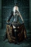 Steampunk Ladies With Attitude (35)
