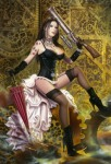 Steampunk Ladies With Attitude (8)