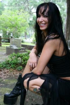 Stylish Gothic Girls (10)
