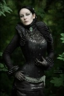 Stylish Gothic Girls (2)