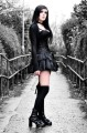 Stylish Gothic Girls (4)