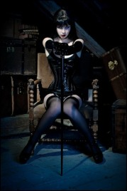Stylish Gothic Girls (5)