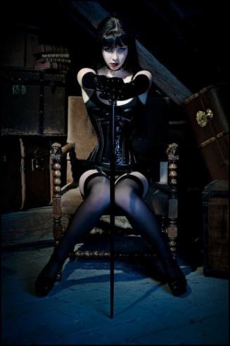 Stylish Gothic Girls (5)