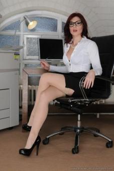 Very Short Skirts (11)