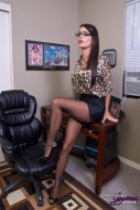 Very Short Skirts (2)