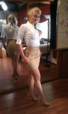 Very Short Skirts (5)