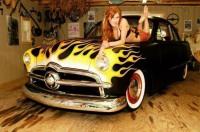 Hot Rods Hot Ladies (6)