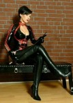 Ladies of Leather (19)