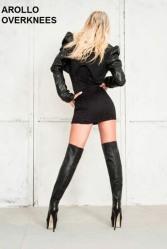 Ladies of Leather (20)