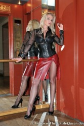 Ladies of Leather (28)