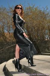 Ladies of Leather (8)
