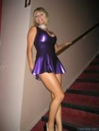 Pretty Purple Hazed Ladies (4)