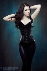 Ladies of Leather (21)