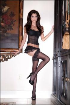 Short Skirts, High Heels (26)