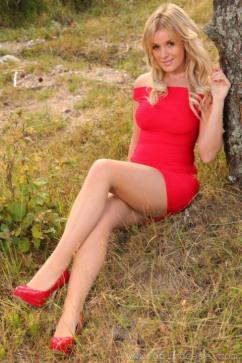 Short Skirts, High Heels (27)
