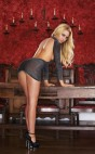 Short Skirts, High Heels (43)