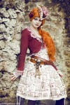 Steampunk Ladies With Attitude (10)