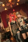 Steampunk Ladies With Attitude (3)
