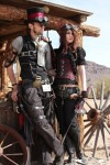 Steampunk Ladies With Attitude (6)